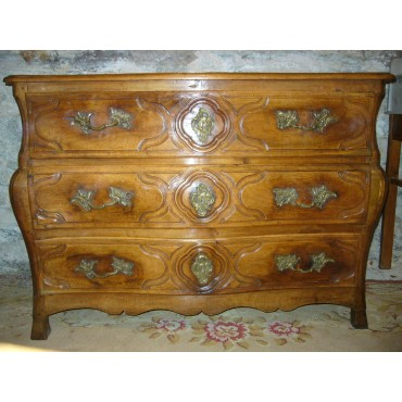 Commode Louis XV    CO60