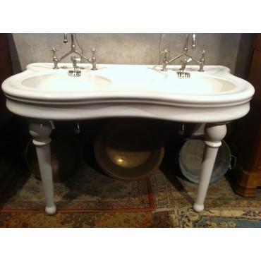Double lavabo   SAN025