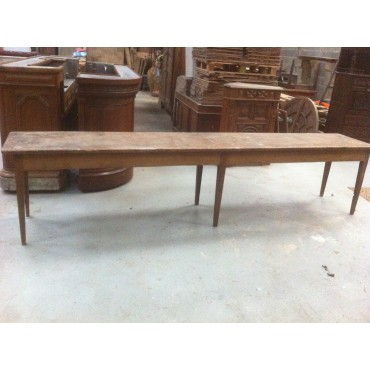 Table d'atelier  MM032
