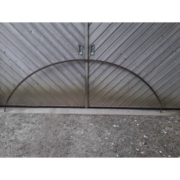 Arches de serre FF015