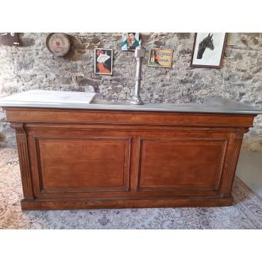 Ancien Comptoir de  Bar