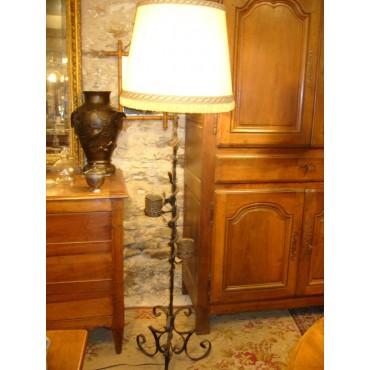 Lampadaire de parquet  LU012