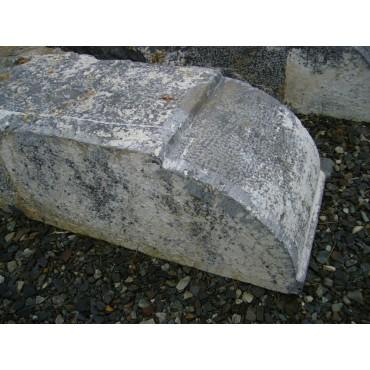 Corbeaux en pierre CH032