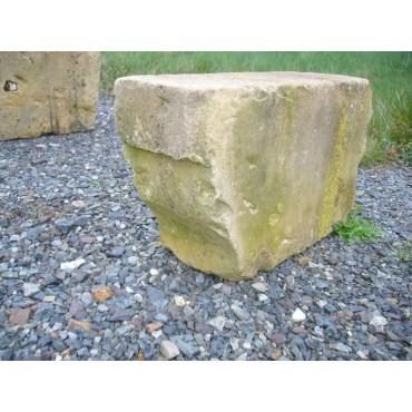 Corbeaux en pierre CH015