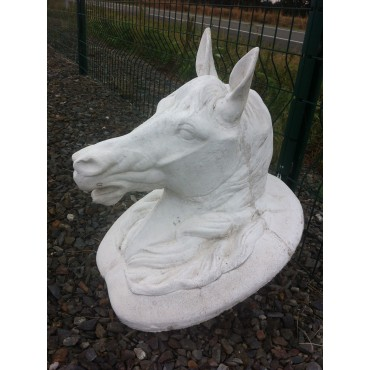 Tête de cheval  1003